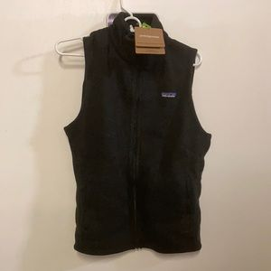 Patagonia Women's Better Sweater Vest Black